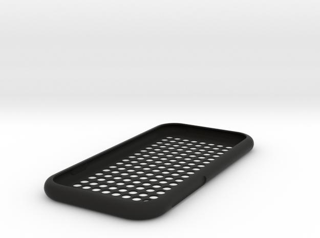 Dieter iPhone 6 Case in Black Natural Versatile Plastic
