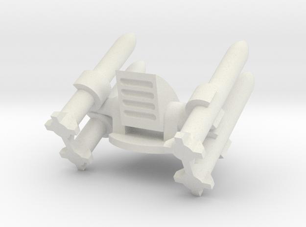 Missile Turret Top