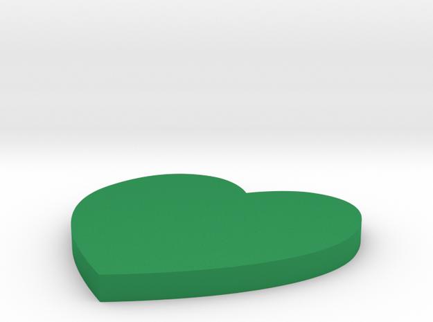 Model-b17140922b7c3545d05b24752ebd02ac in Green Processed Versatile Plastic