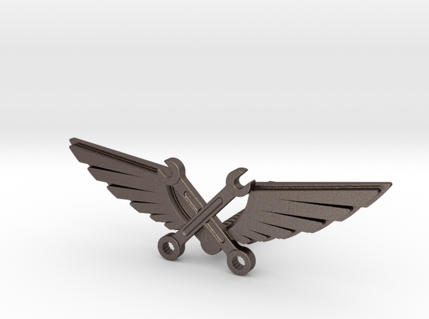 Wrenches & wings