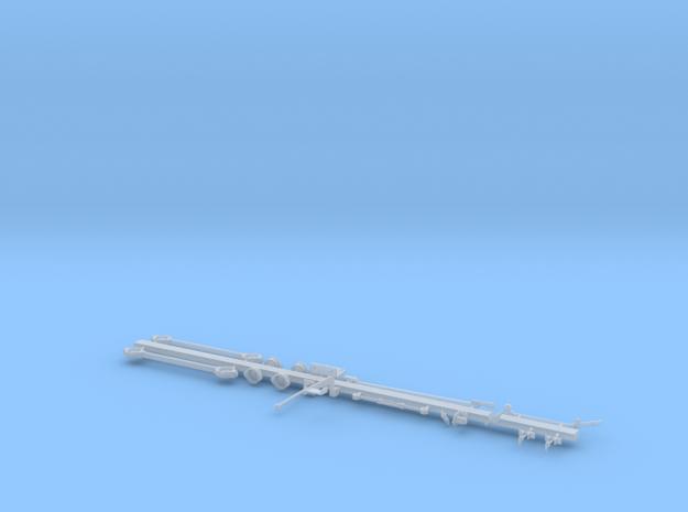 Kleinteile Deutz OME 117 IIf in Smooth Fine Detail Plastic