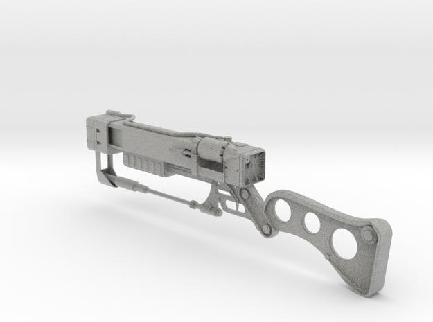 AER12 Laser Rifle (1:5 scale) (Fallout)