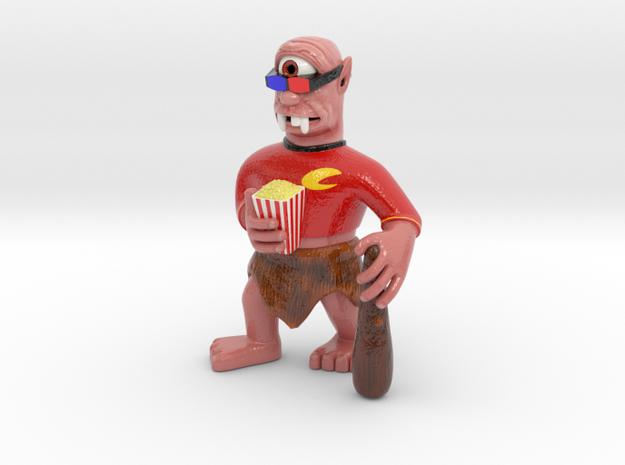 Sciclops 3d printed
