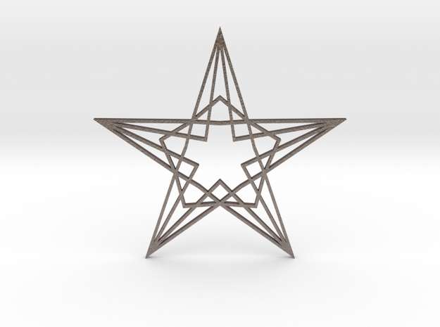 Arabesque: Star
