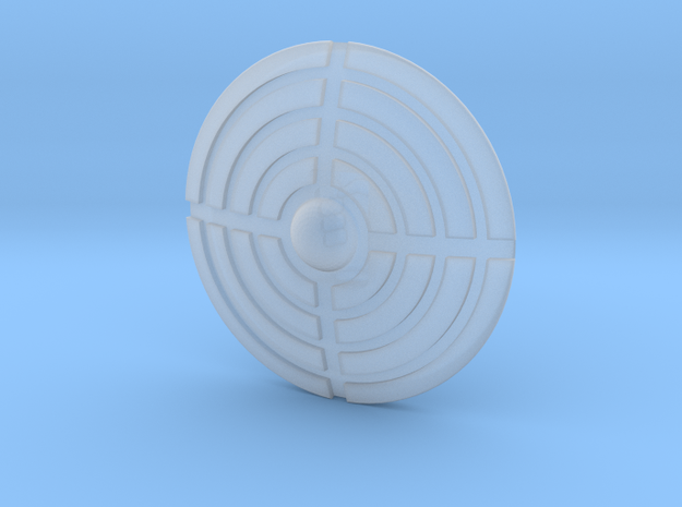 Miniature Shield 2