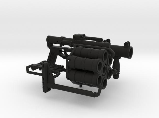 1:6 RG6 Russian Grenade Launcher SF version