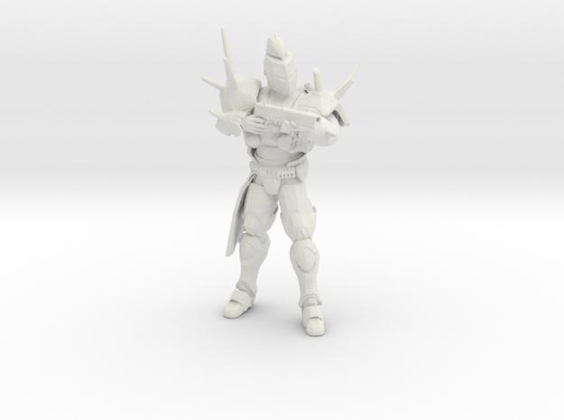 Defender for rawtnt4