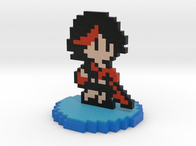 8-Bit Ryuko Matoi