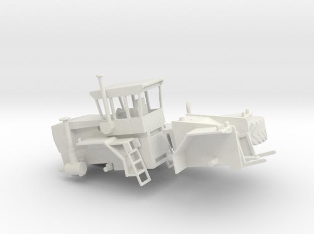 1:87/HO Steiger Panther  in White Natural Versatile Plastic