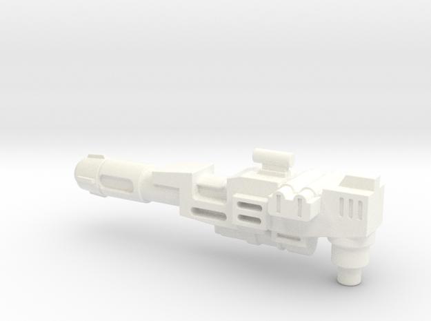 Transformers Thunderclash gun.