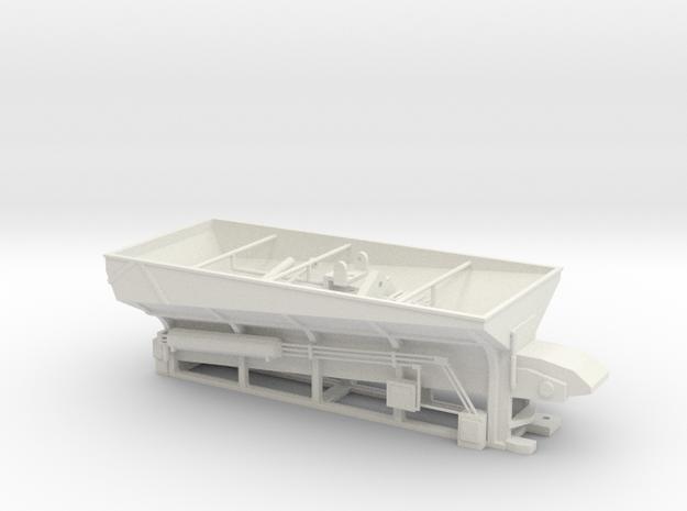 1/50th Stone Slinger Dump Truck Body