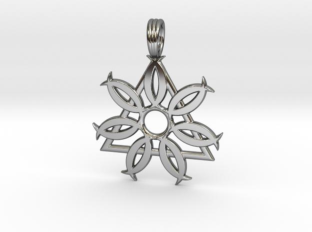 SNOWBOUND in Premium Silver