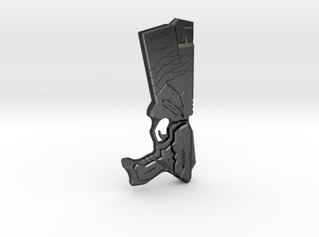 Psycho Pass Dominator Gun By Jed