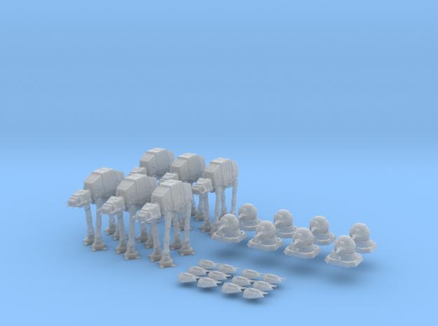 Battle of Hoth (edravis)
