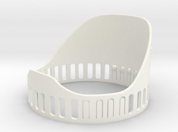 Sonnenschutz PH3 V1.0 in White Strong & Flexible Polished