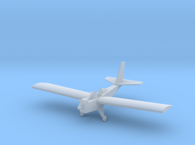 1/144 Mini-Max Ultralight in Frosted Ultra Detail