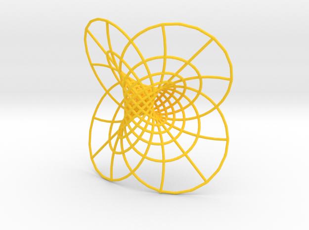 Hopf Fibration, 12.7 cm