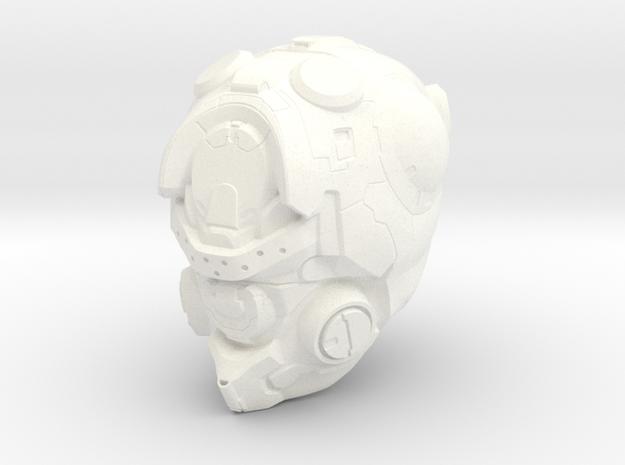 Halo 5 Pioneer 1/6 scale helmet