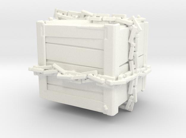 Mann Co Crate