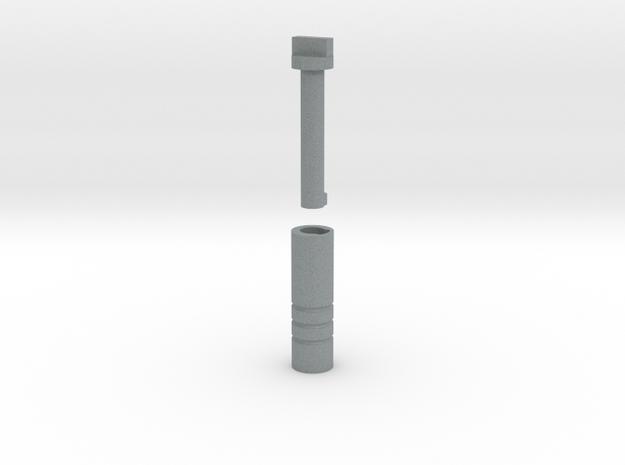 Key 3d printed