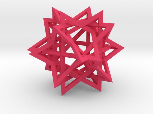 Tetrahedron 6 Compound