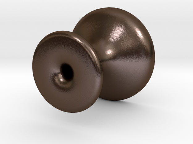 Coffee Tamper 3d printed