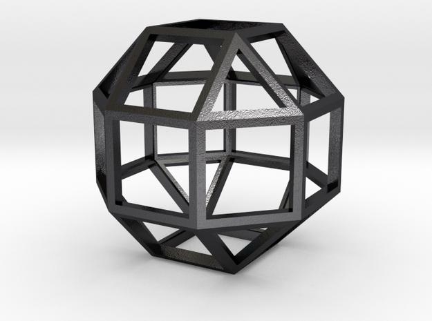 """4"""" rhombicuboctahedron  3d printed"""