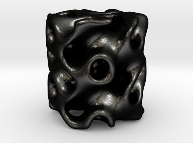 Gyrox Cylinder - 50mm 3d printed