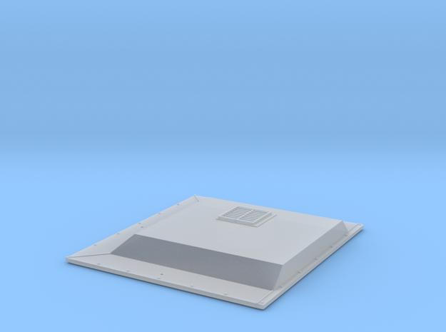 IN0003 GP40-2 Inertial Filter Hatch 1/87.1 in Smoothest Fine Detail Plastic