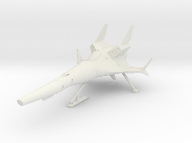 TA02A SR5 w/landing gear