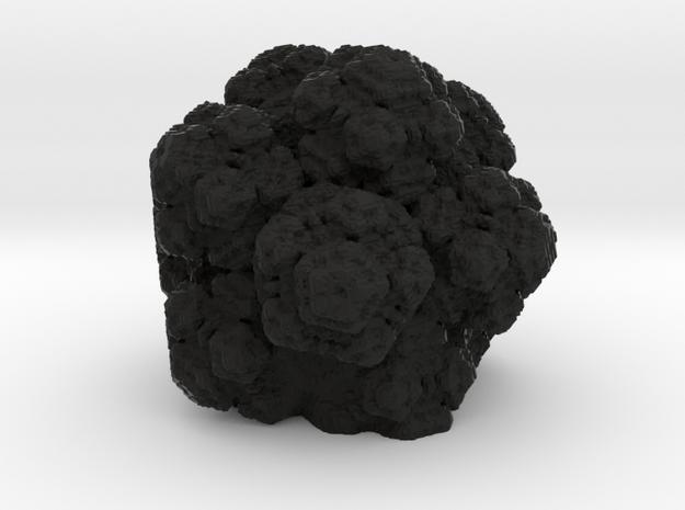 new era fractal 3d printed