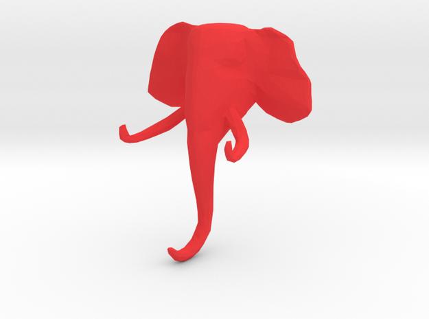 Elephant Clothes-Hanger