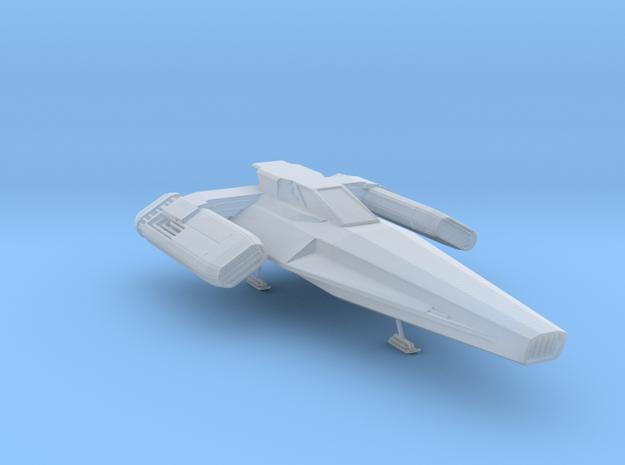 Blackbird Landed (Battlestar Galactica), 1/100