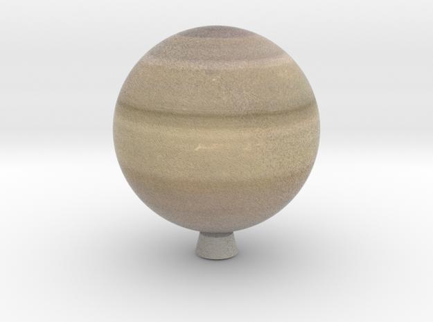 Saturne2 in Full Color Sandstone