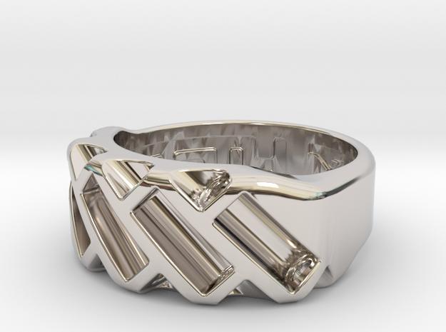US6 Ring XVII: Tritium