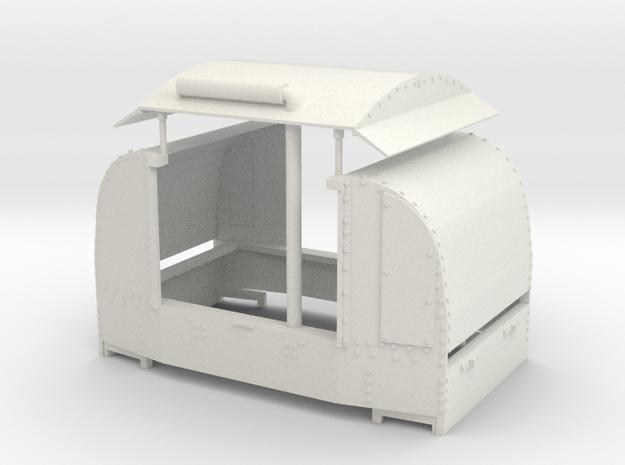 A-1-19-open-simplex-variant in White Natural Versatile Plastic