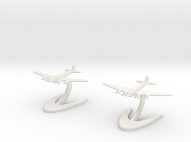 Fw 200 Condor in White Natural Versatile Plastic