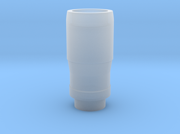Orion Payload Adapter 1:144 in Smooth Fine Detail Plastic