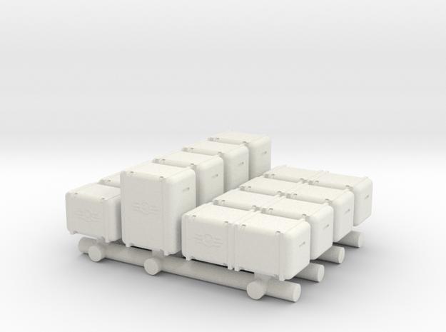 Bunker-Tec Sampler Pack