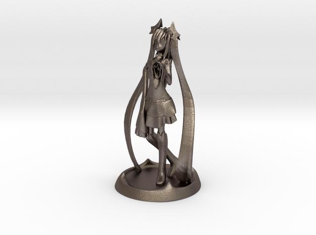 Krul Tepes Figure in Stainless Steel