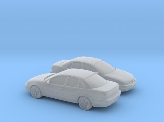 1/160 2X 1994-99 Opel Omega
