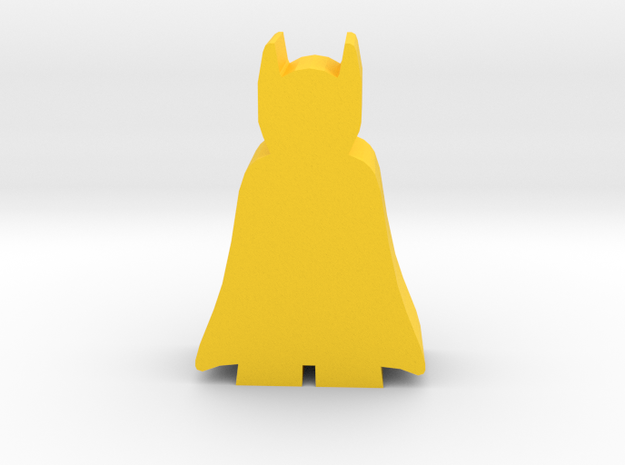 Night Hero Meeple