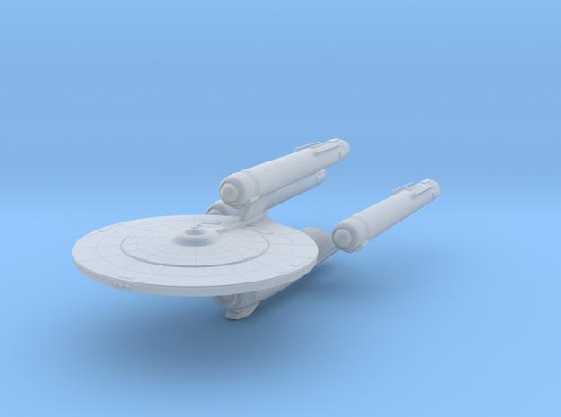 Macon Class BattleShip