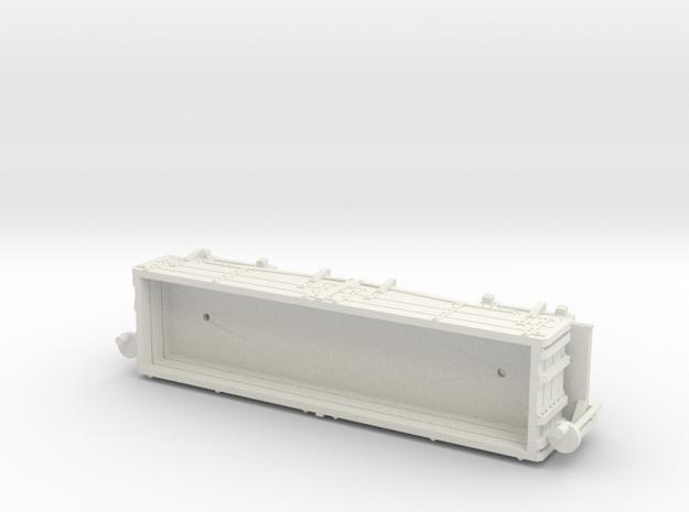 A-1-101-wdlr-d-wagon-body1-plus in White Natural Versatile Plastic