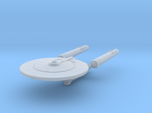 SouthMacon Class BattleCruiser