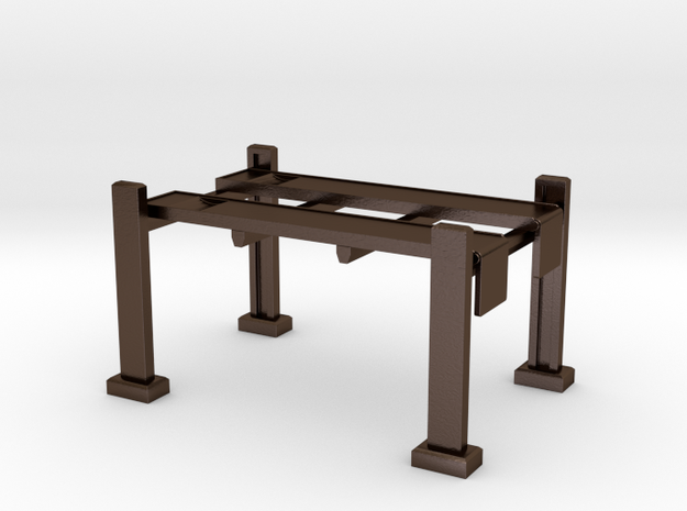 Hotwheels Hoist 1:64 Scale - Display Stand