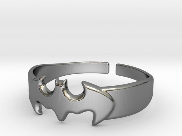 Bat Man Ring 1