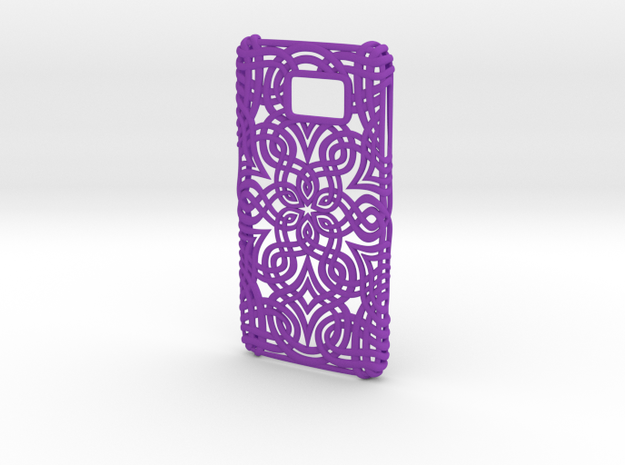 Lotus Art case for Galaxy S6