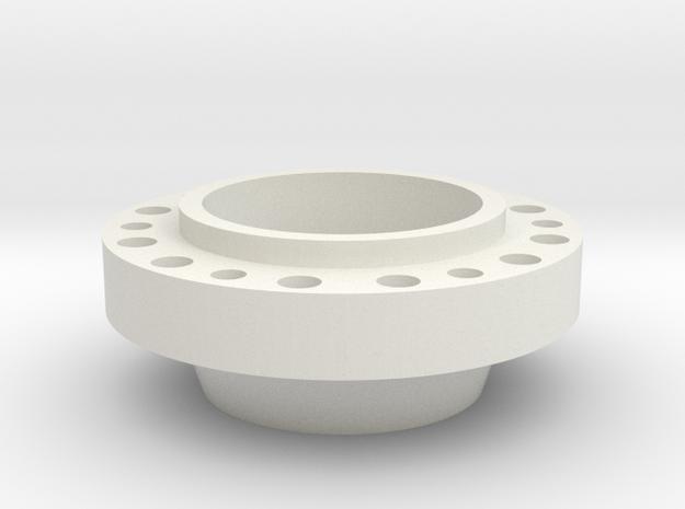 Wheel Hub for AR eGyro 3d printed
