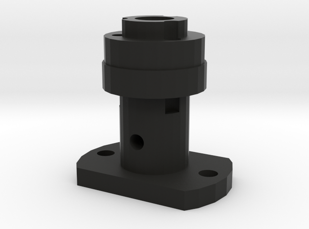 Motormount for AR eGyro 3d printed